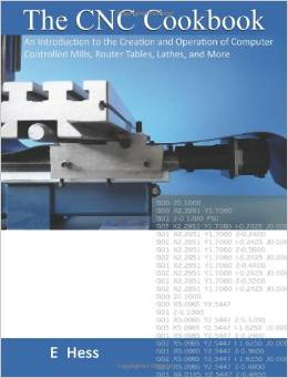 cnc cookbook