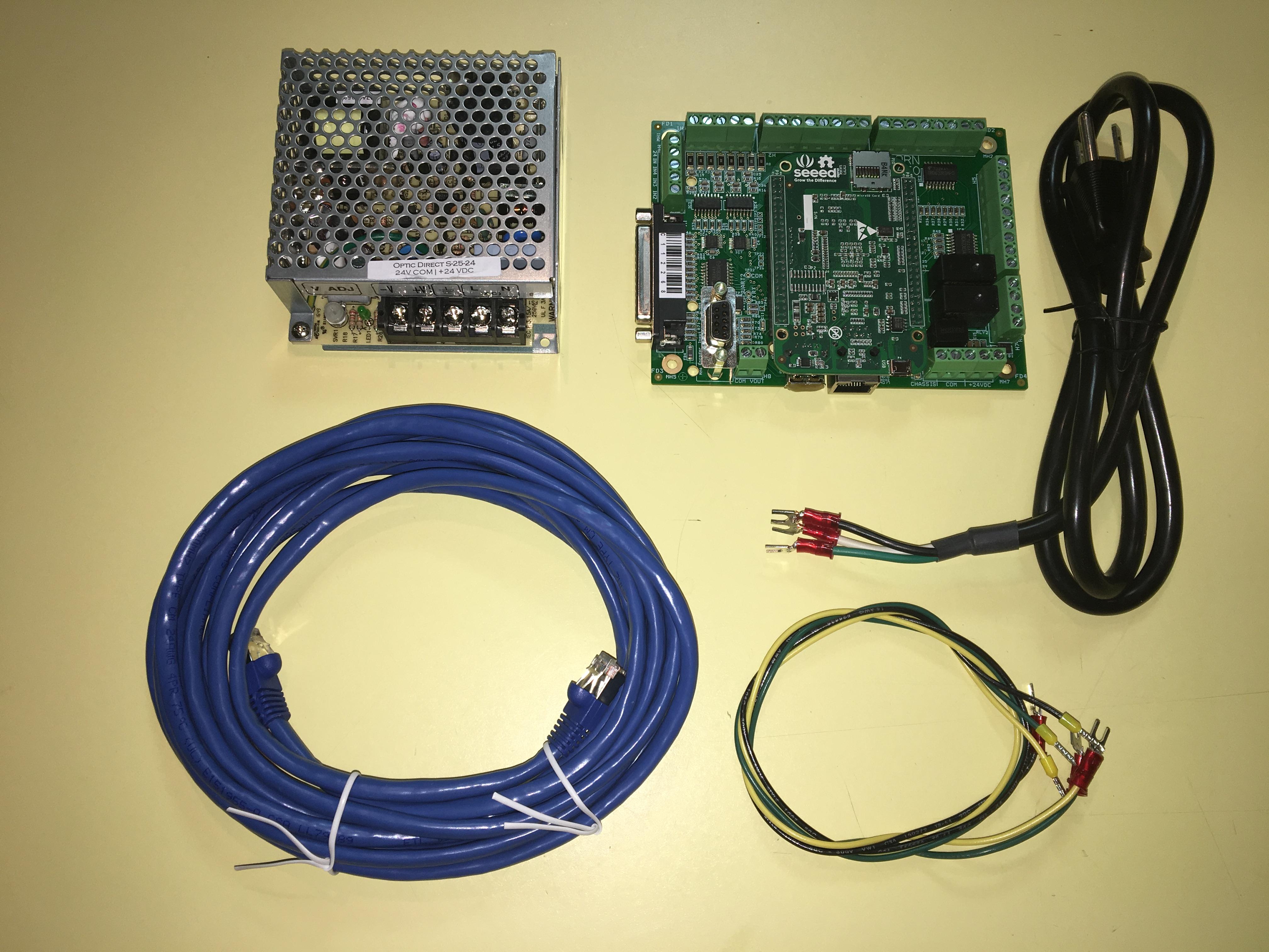 CNC Router Tips CentroidCNC Acorn DIY CNC Controller - #CNC Router Tips